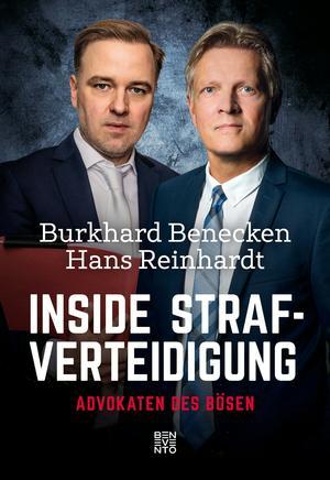 Inside Strafverteidigung