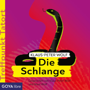 Treffpunkt Tatort: Die Schlange