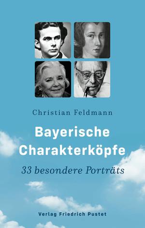 Bayerische Charakterköpfe
