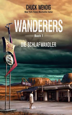 Wanderers Buch 1