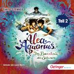 Alea Aquarius 7. Im Bannkreis des Schwurs. Teil 2