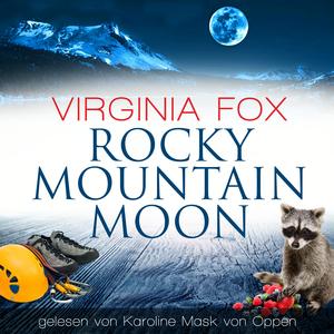 Rocky Mountain Moon