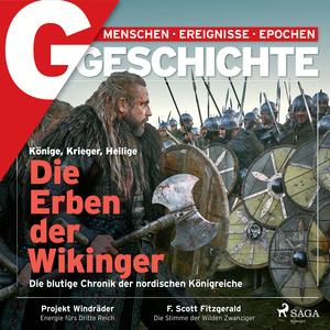 G/GESCHICHTE - Die Erben der Wikinger. Die blutige Chronik der nordischen Königreiche