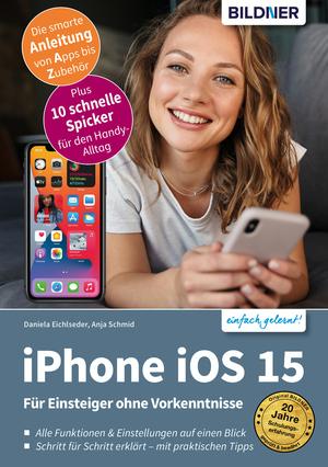 Apple iPhone mit iOS 15