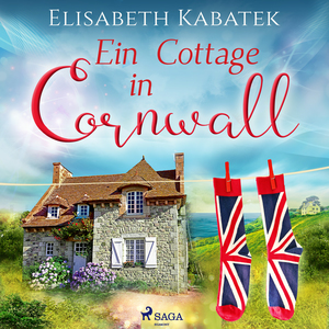 Ein Cottage in Cornwall