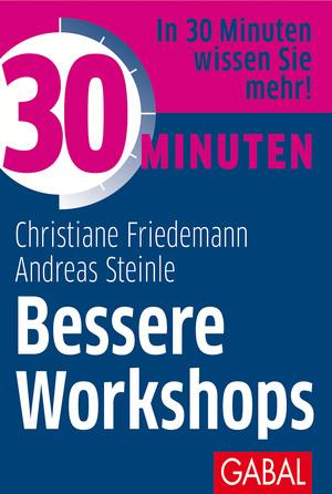 30 Minuten Bessere Workshops