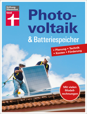 Photovoltaik & Batteriespeicher