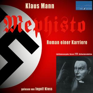 Klaus Mann: Mephisto