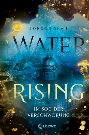 Water Rising (Band 2) - Im Sog der Verschwörung
