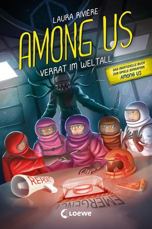 Among Us - Verrat im Weltall