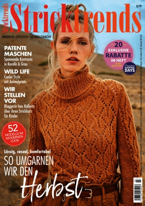 Stricktrends (03/2019)