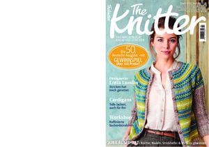 The Knitter (50/2020)