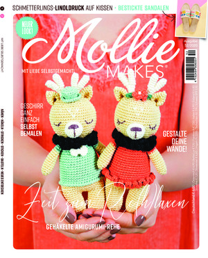 Mollie Makes (52/2020)