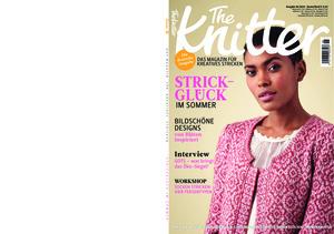 The Knitter (46/2020)