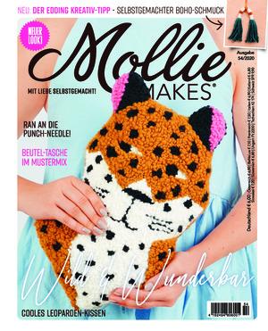 Mollie Makes (54/2020)