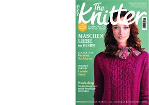 The Knitter (48/2020)