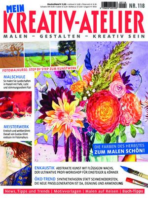 Mein Kreativ-Atelier (118/2020)