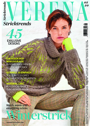 Verena Stricken (05/2020)