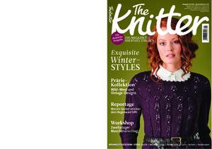 The Knitter (49/2020)