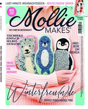 Mollie Makes (57/2020)