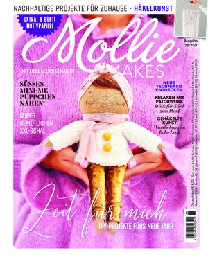Mollie Makes (58/2021)