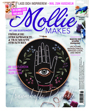Mollie Makes (60/2021)