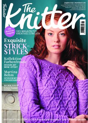 The Knitter (51/2021)