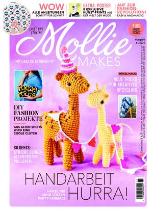 Mollie Makes (61/2021)