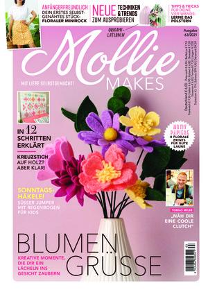 Mollie Makes (63/2021)