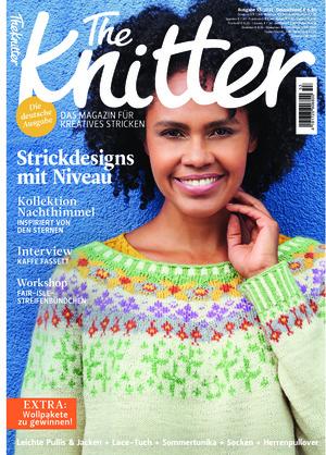 The Knitter (53/2021)