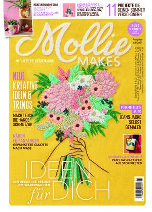 Mollie Makes (64/2021)