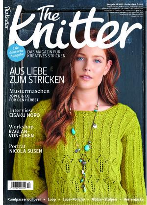 The Knitter (54/2021)