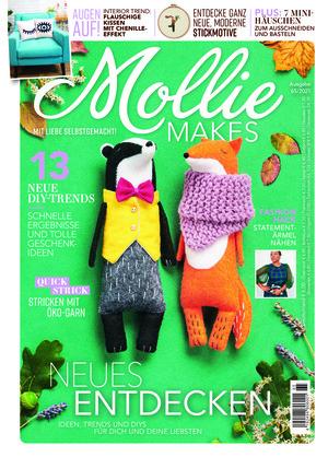 Mollie Makes (65/2021)