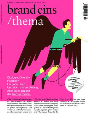 brand eins thema (15/2020)