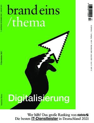 brand eins thema (17/2020)