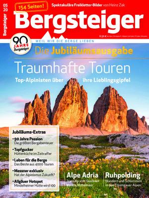 Bergsteiger (05/2020)
