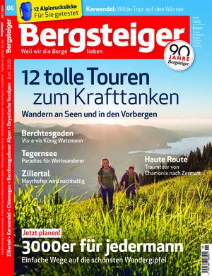 Bergsteiger (06/2020)