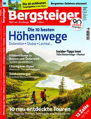 Bergsteiger (08/2020)