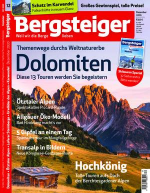 Bergsteiger (12/2020)