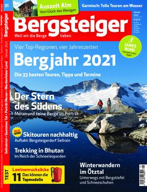 Bergsteiger (01/2021)