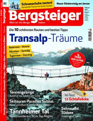 Bergsteiger (02/2021)