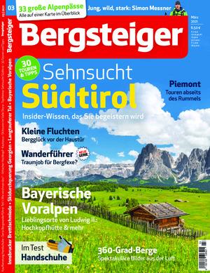 Bergsteiger (03/2021)