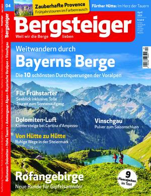 Bergsteiger (04/2021)