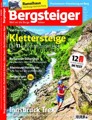 Bergsteiger (07/2021)