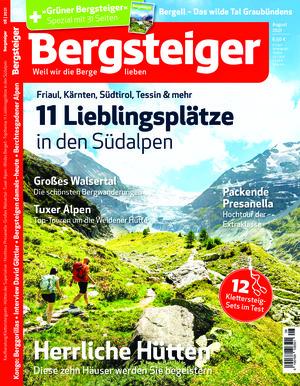 Bergsteiger (08/2021)