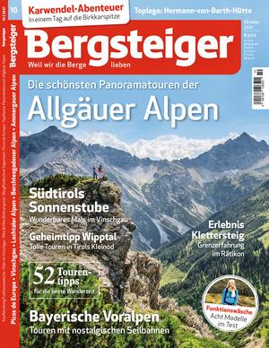 Bergsteiger (10/2021)