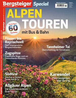 Bergsteiger Special Gardasee (28/2021)