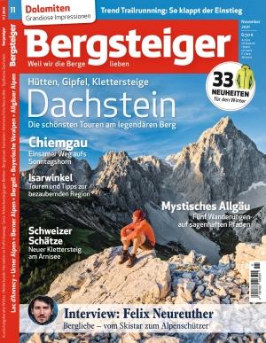 Bergsteiger (11/2021)