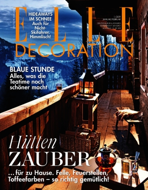 Elle Decoration (01/2019)