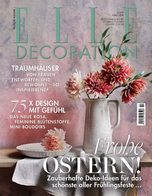 Elle Decoration (02/2019)